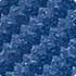 Blue Metallic Carbon